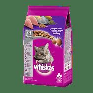 Whiskas untuk kucing menyusui