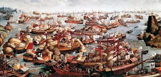 Türklerin Denizciliğe Başlaması ve Gelişimi
