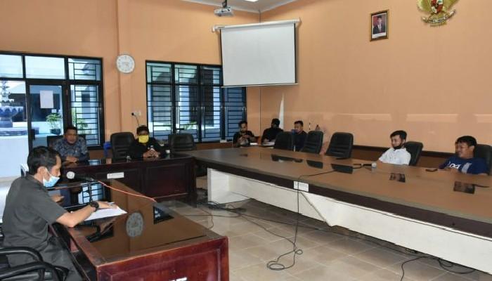 Asosiasi Driver Sinjai Mengadu ke DPRD