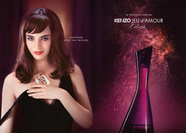 Moda en Perfumes y Fragancias Femeninas. Kenzo Jeu D´Amour