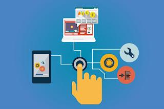 eloket, e-loket, pembayaran tagihan online