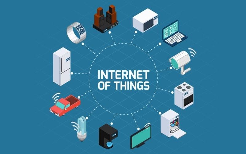 Apa Itu Internet of Things
