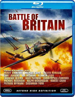La Batalla de Inglaterra [BD25] *Subtitulada *Bluray Exclusivo