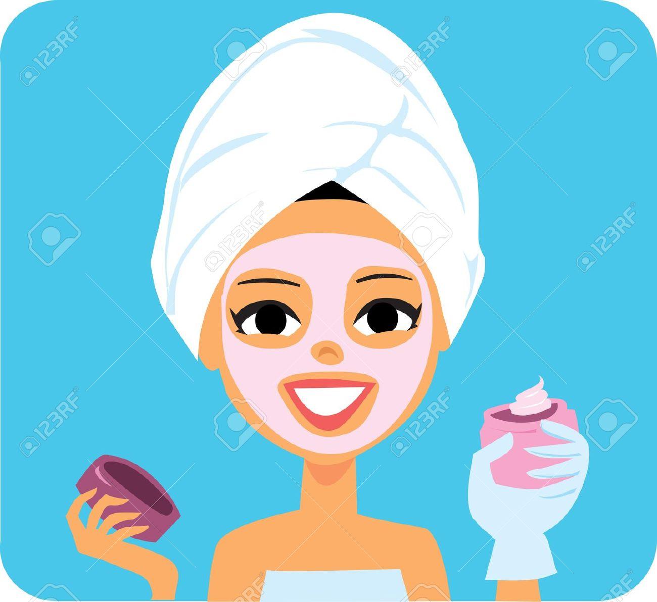 Skin care routine for black women
