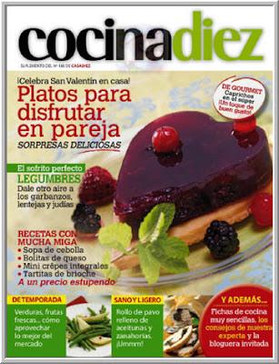 Revistas casa diez y cocina diez febrero 2013 pdf for Manuales de cocina en pdf gratis