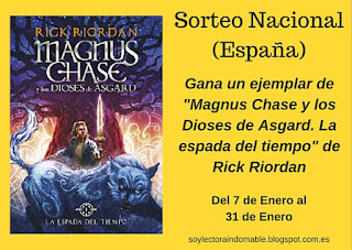 Sorteo de Lectora Indomable