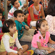 Karadi Tales Blog:  Princess Easy Pleasy Book Launch at Bookaroo - Festival of Children's Literature in Pune