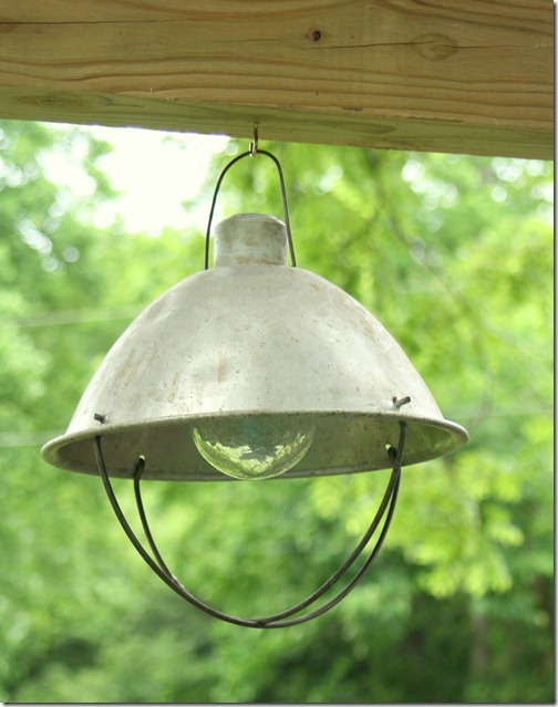 upcycle, solar light, DIY, outdoor decorating
