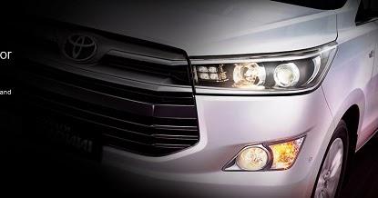 Harga Headlamp Grand New Veloz Perbedaan Dan Eksterior Toyota All Kijang Innova Tahun 2018 - Astra ...