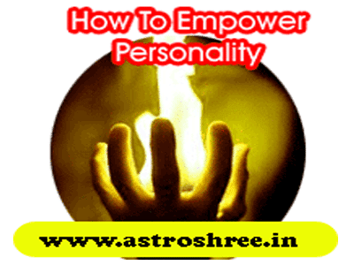 astrology for powerful personality