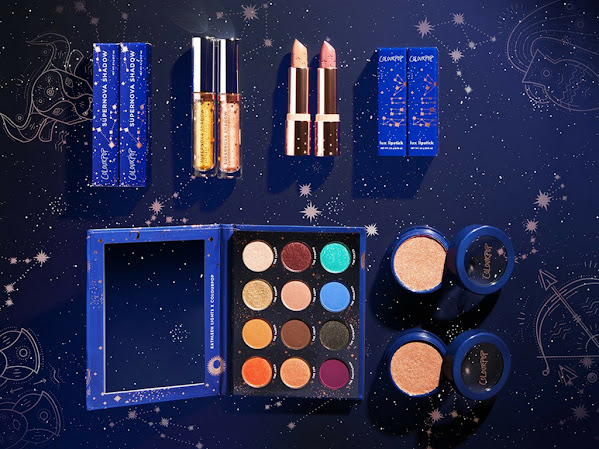 Zodiac makeup Collection