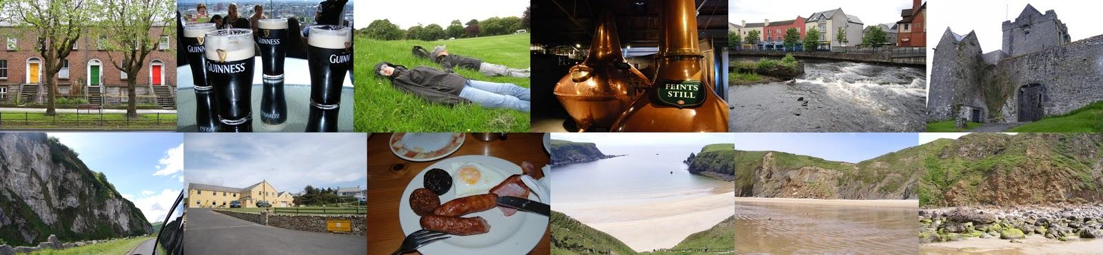 Retrospectiva 2012: Irlanda