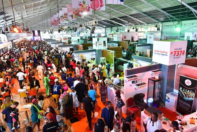 Vendor management in Nigeria events
