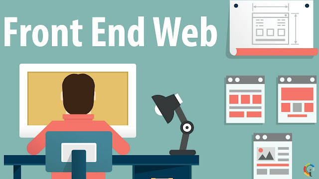 What You need to need to be a Front End Web Developer