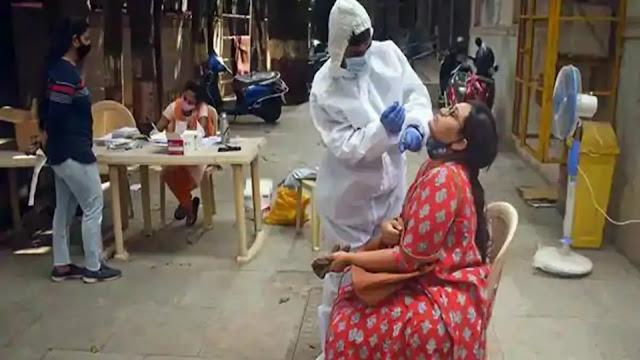 Coronavirus cases on rise in Maharashtra including Mumbai