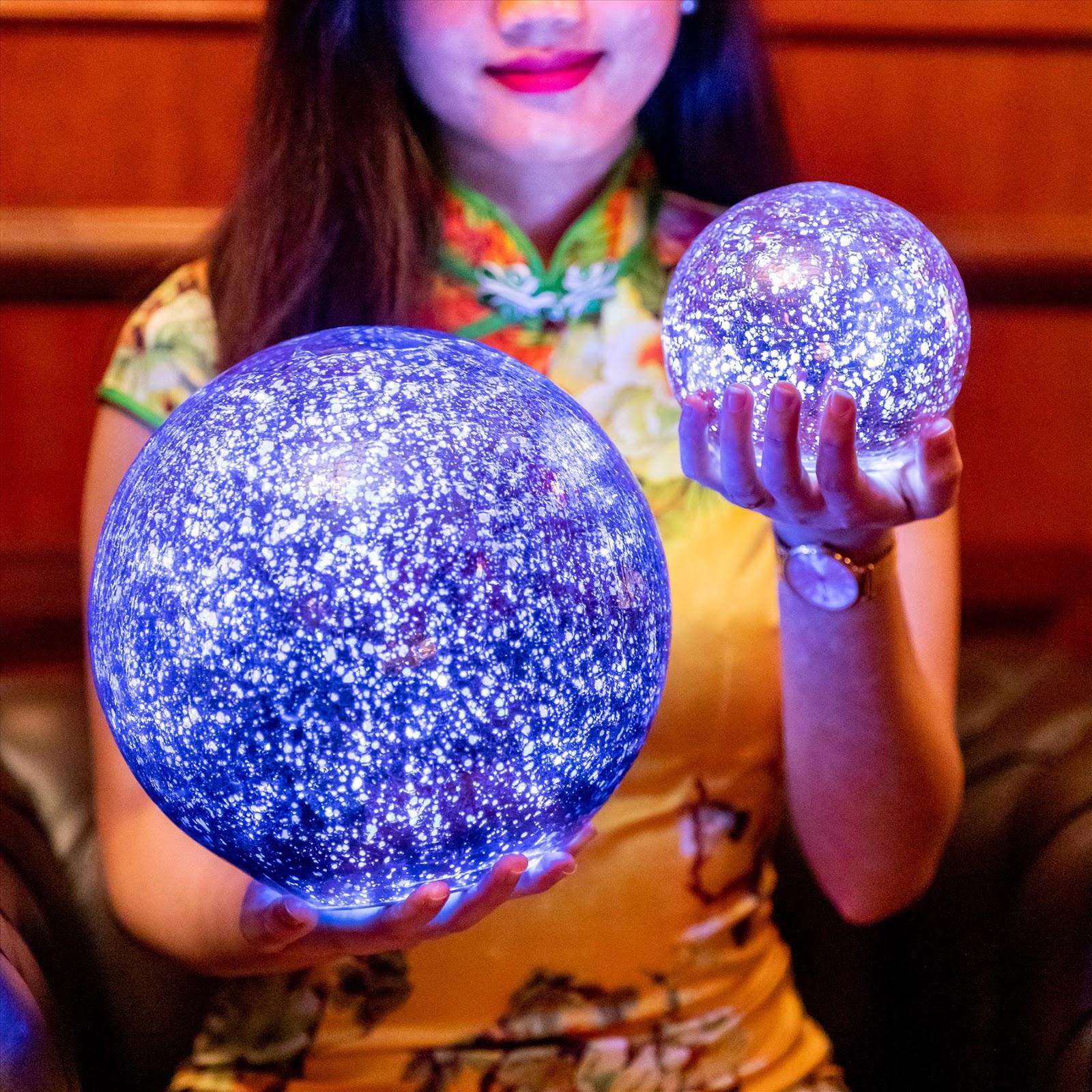 Eat Drink KL   Mooncakes Sparkles, Concorde Hotel Kuala Lumpur