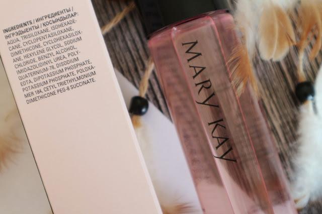 Mary Kay TimeWise Oil Free Eye Make-up Remover Средство для снятия косметики с глаз