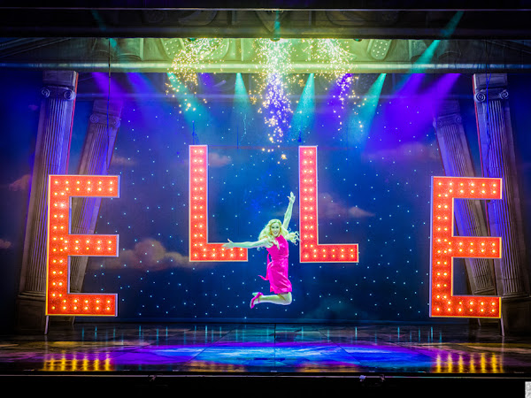Five Reasons to See Legally Blonde on Tour
