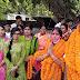 जंदाहा प्रखंड के 3 जिला परिषद क्षेत्र के लिए चल रहे नामांकन मे 12 उम्मीदवारों ने किया पर्चे दाखिल