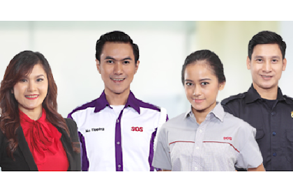 Lowongan Kerja Riau : PT. Human Resources Provider Maret 2017