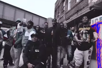 """Focus The Truth ft. Styles P - """"We All In"""" Video {Shot By @Qasquiat} @FocusTheTruth @therealStylesP"""
