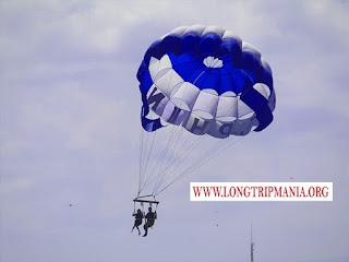Tempat Wisata Air di Tanjung Benoa (Watersport)