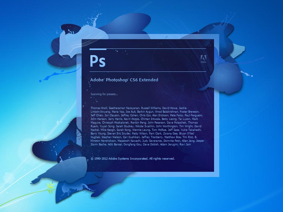 News-Information: Download Adobe Photoshop CS6 Crack