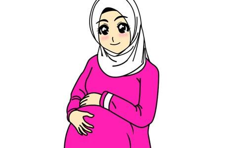 Kata Kata Bijak 7 Bulanan Kehamilan Yang Membahagiakan