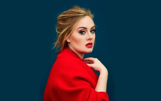 Una razón para amar 25 de Adele