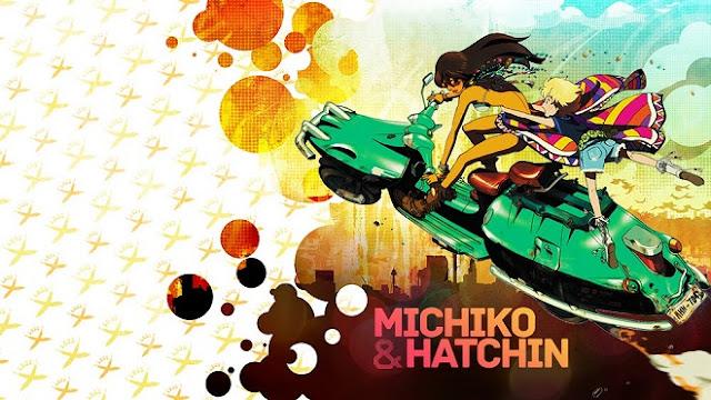 미치코와 핫친