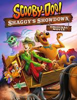 Scooby-Doo! Duelo en el viejo oeste (2017) español