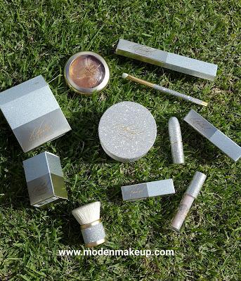 M.A.C x Mariah Carey haul - www.modenmakeup.com