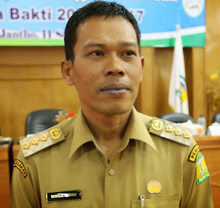 Aceh Besar Miliki 4.584 Usaha Kecil Menengah