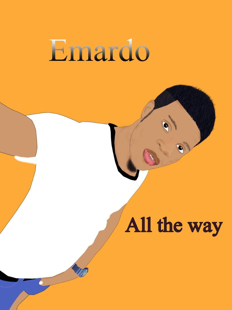 Emardo - All The Way1