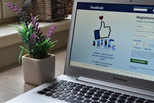 إنشاء حساب ثاني فيس بوك