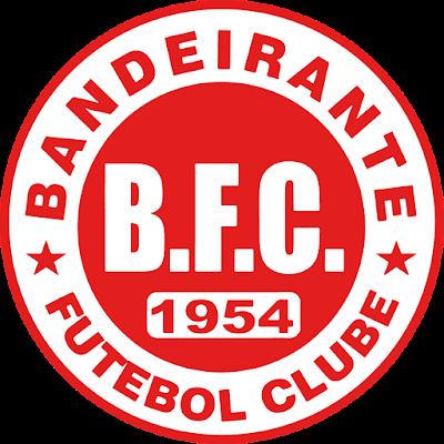 BANDEIRANTE FUTEBOL CLUBE PINDAMONHANGABA
