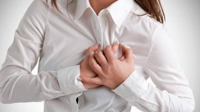 manfaat jahe untuk mencegah penyakit jantung