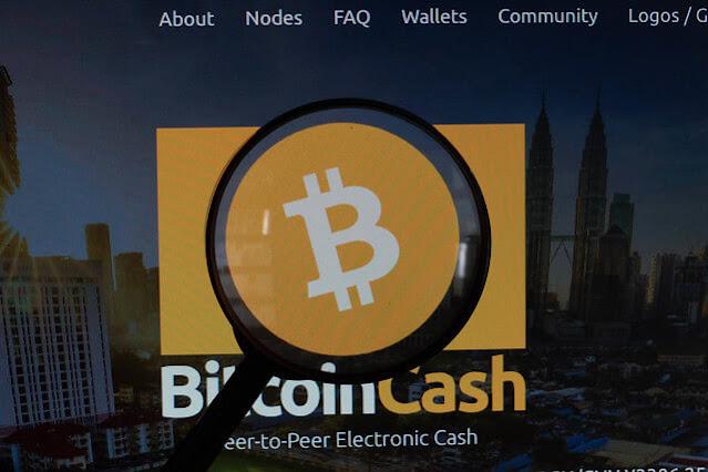 Pengertian Bitcoin Cash
