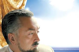 Biografi Harun Yahya