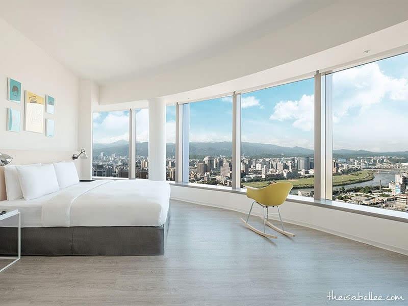 amba Hotels & Resorts Taipei