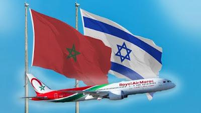 Maroc-Israël- Des vols directs après Ramadan