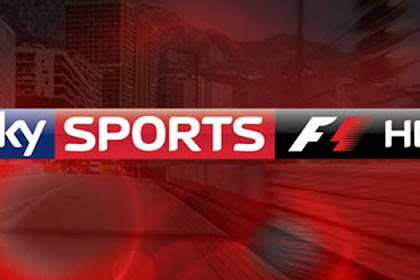 Sky Sports F1 - Astra Frequency