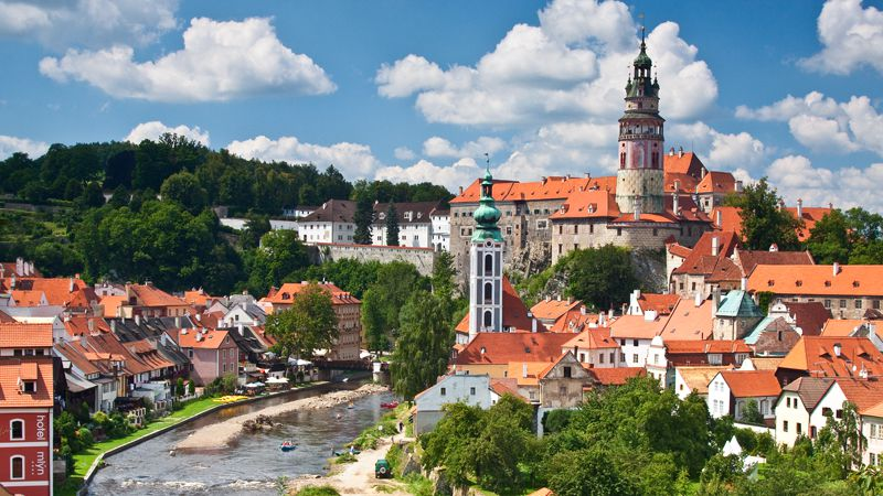 6 Beautiful Places In Czech Republic Most Beautiful Places In The World Download Free Wallpapers