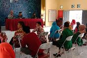 Danpos Sumay Hadiri Rapat Persiapan HUT RI dan Peresmian Islamic Center Kecamatan Sumay