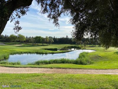Gaudí Golf Reus