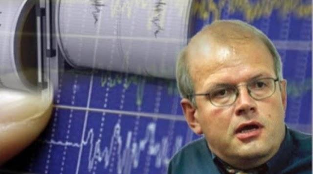 Άκης Τσελέντης διευθυντής του Γεωδυναμικού Ινστιτούτου:''Οι σεισμοί θα συνεχιστούν...!!Προχωράμε σε πρόγραμμα αντισεισμικής θωράκισης...!!