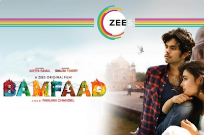 Bamfaad Movie Review: First-Timer Aditya Rawal Stars In Damp Squib That Hisses Rather Than Crackles