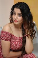 Diksha Panth in a Deep neck Short dress at Maya Mall pre release function ~ Celebrities Exclusive Galleries 006.JPG