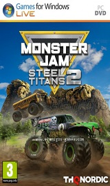Monster Jam Steel Titans 2 v1.0d-GOG