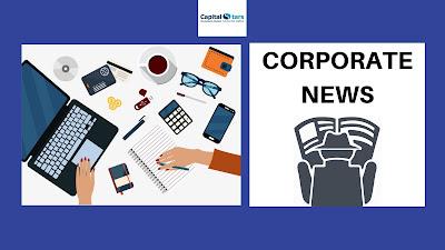 Corporate news